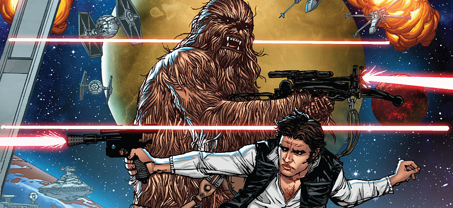 Is It Good? Star Wars #4 Review