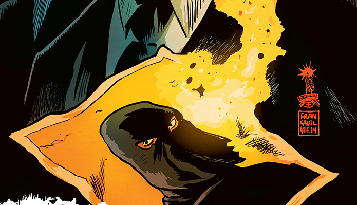 Is It Good? The Black Hood #3 Review