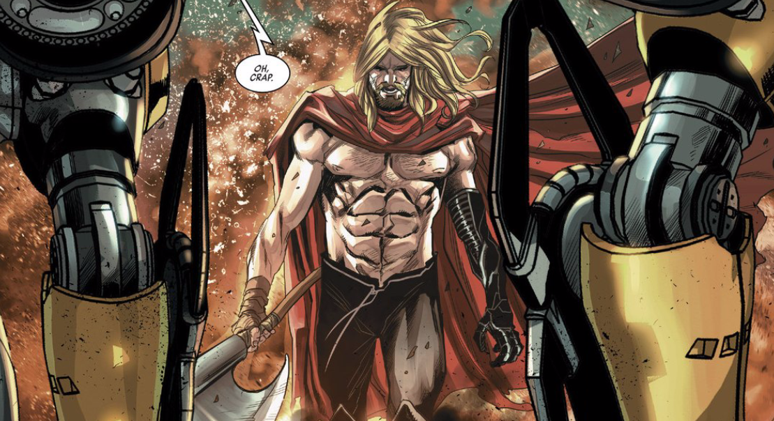 Is It Good? Avengers World #21 Review