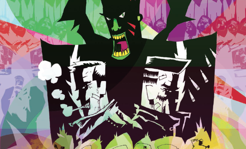 Is It Good? Miami Vice: Remix #4 Review