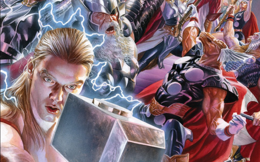 Marvel is changing everything, and while some might call it a reboot, this might just be a foray into something completely different. Last issue ended much of what we know, leaving issue #2 to show us what has changed. Is it good?