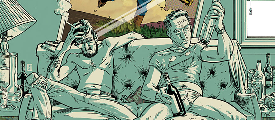 Is It Good? Airboy #1 Review