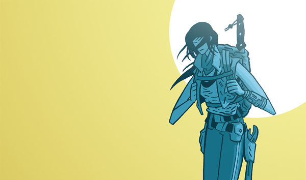 Is it Good? ApocalyptiGirl: An Aria For the End Times Review