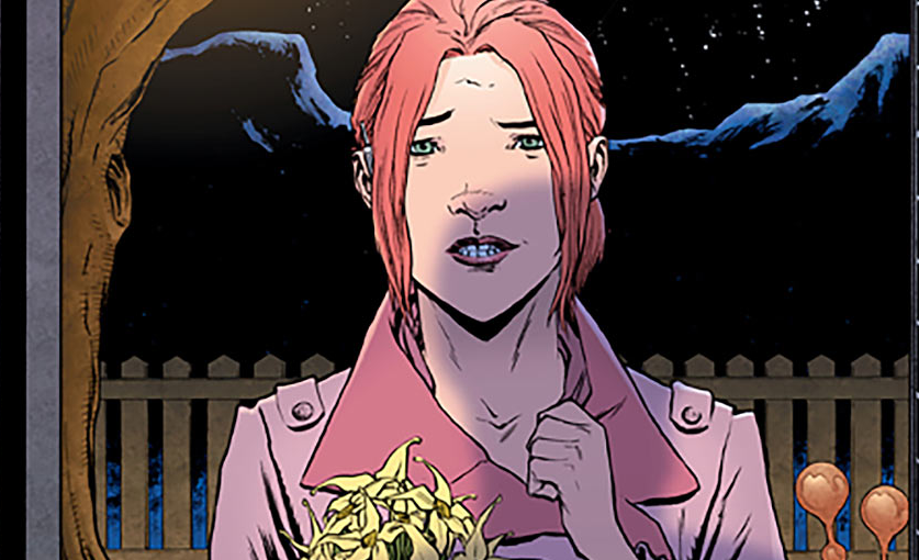 Is It Good? Copperhead #7 Review