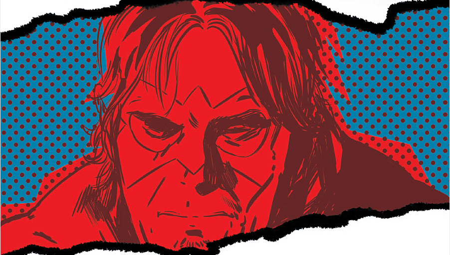 Is It Good? Insufferable #1 Review