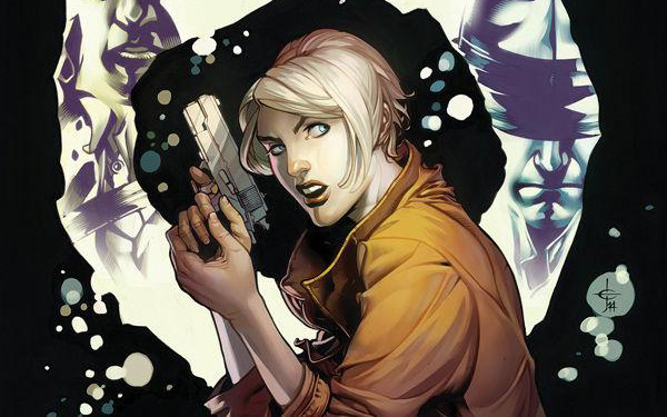 Is It Good? The Midnight Society: Black Lake #1 Advance Review