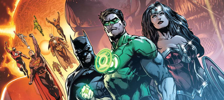Is It Good? Justice League #41 Review