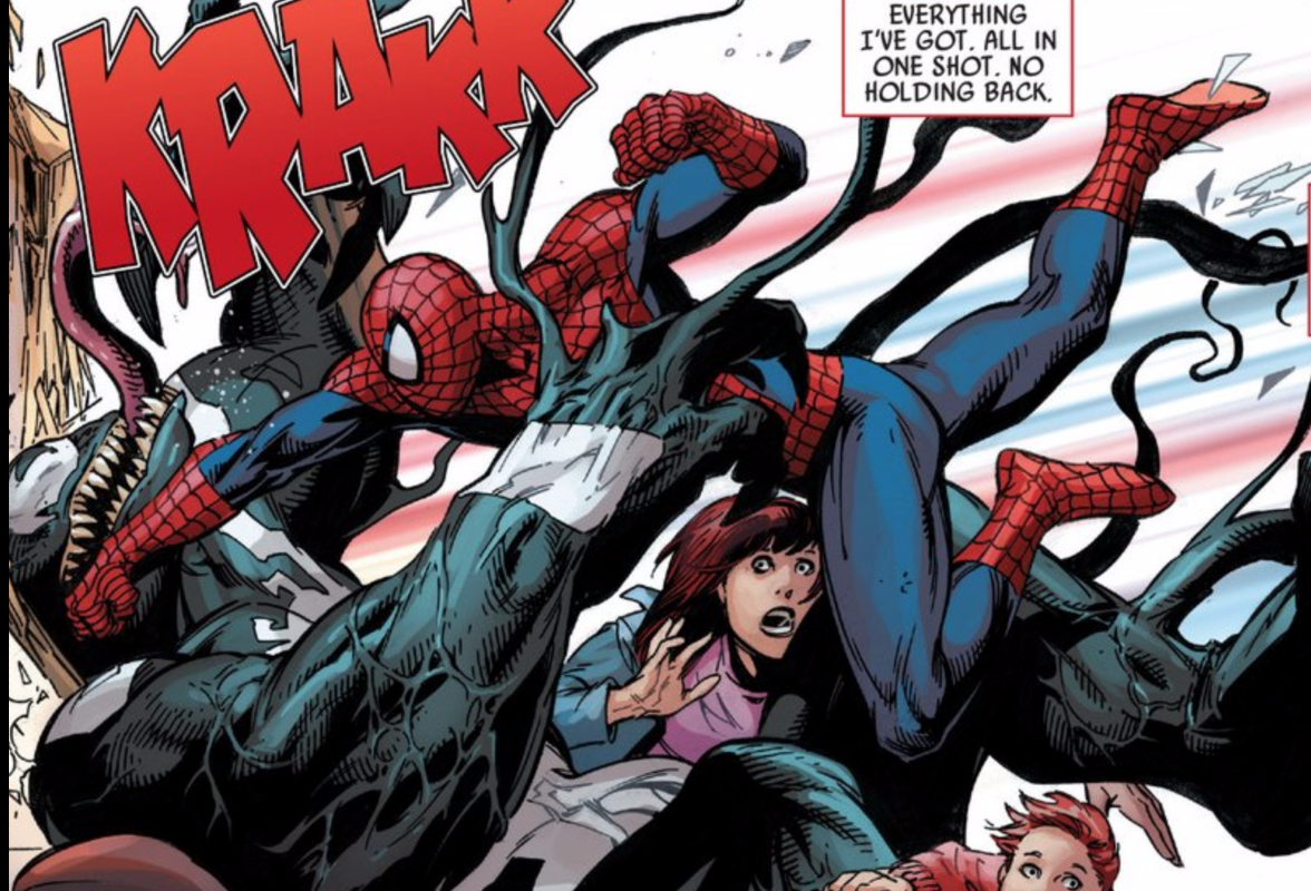 Is It Good? Amazing Spider-Man: Renew Your Vows #1 Review