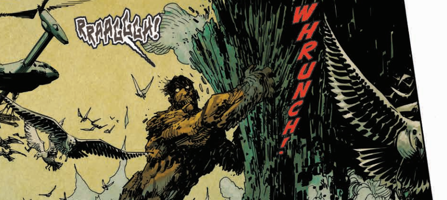 Is It Good? Mythic #2 Review