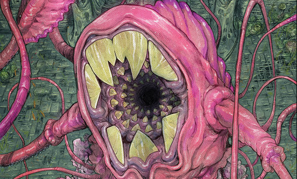 Is It Good? Negative Space #1 Review