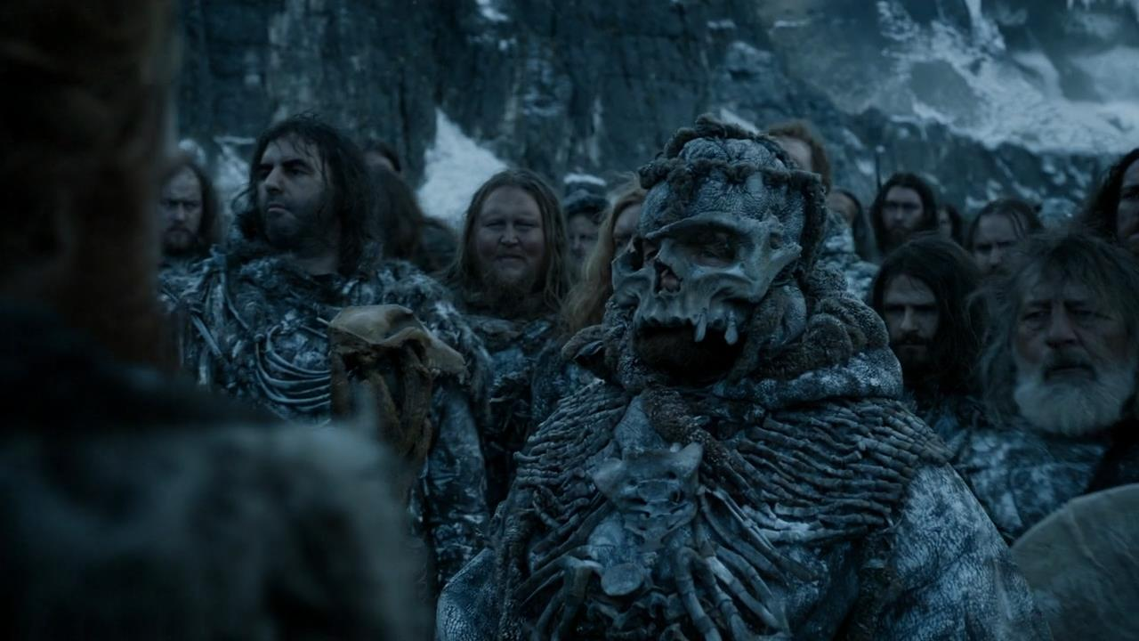 """Game of Thrones: Season 5, Episode 8 """"Hardhome"""" Follow-Up For Non Readers"""