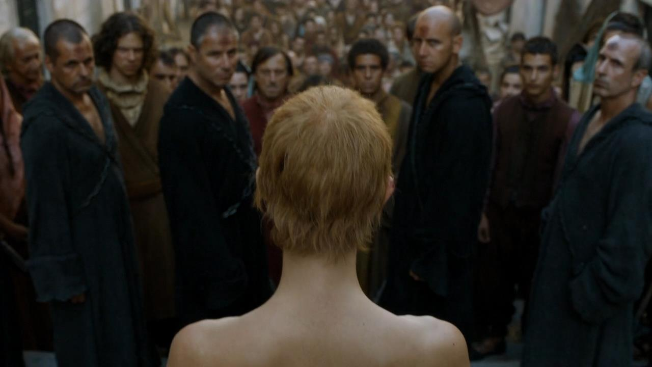 """Game of Thrones: Season 5, Episode 10 """"Mother's Mercy"""" Follow-Up for Non Readers"""