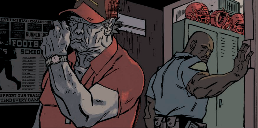 Is It Good? Southern Bastards #9 Review