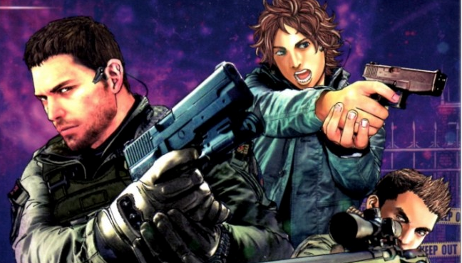 The final volume in this Resident Evil 6 prequel manga series arrives this week and I couldn't be more interested in how it wraps things up.