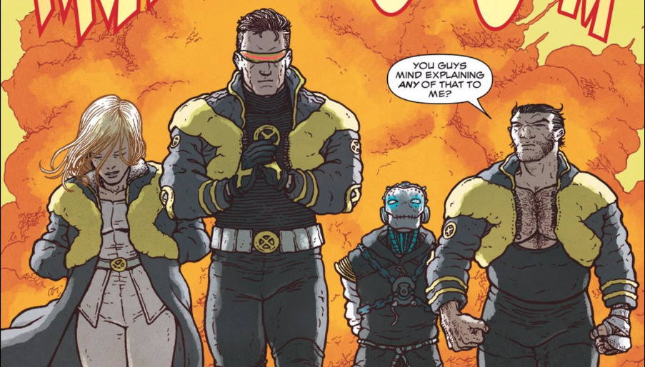 Is It Good? E Is For Extinction #2 Review