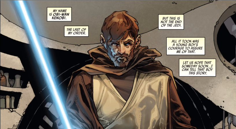 Is It Good? Star Wars #7 Review