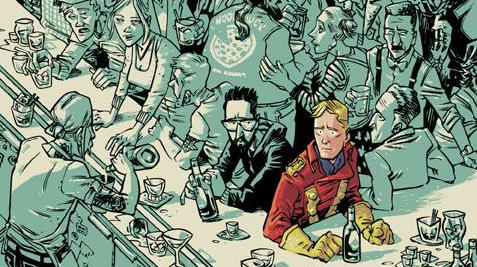 Is It Good? Airboy #2 Review