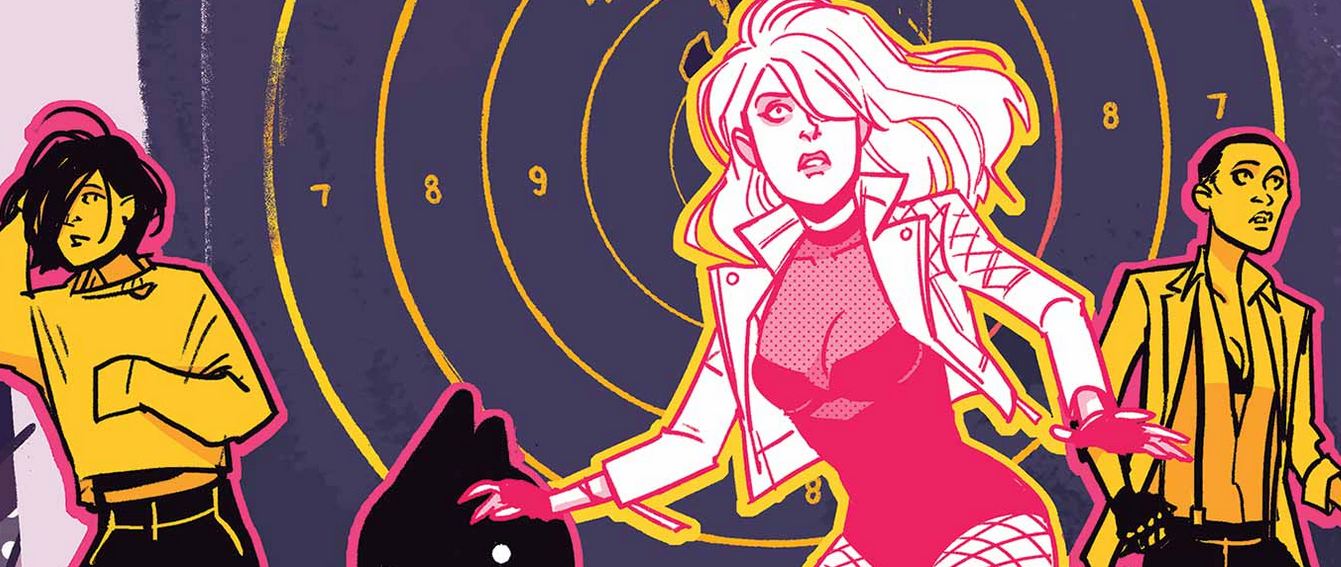 Is It Good? Black Canary #2 Review