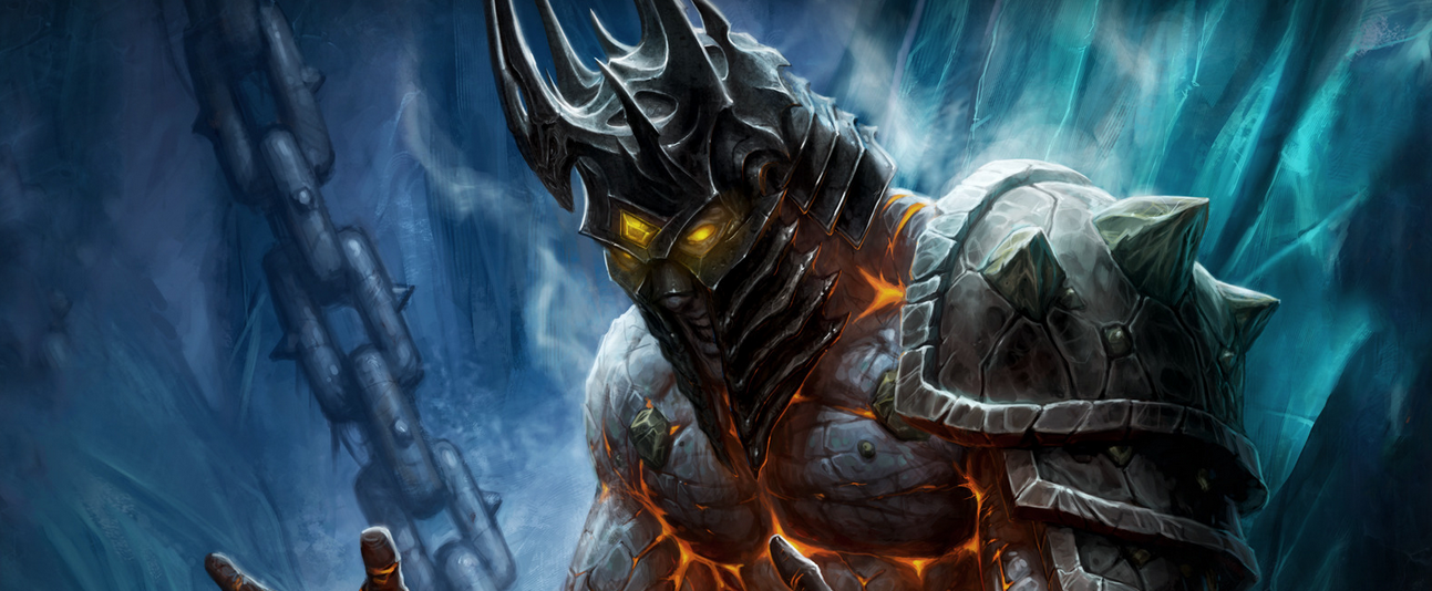 World of Warcraft: What If Bolvar Fordragon Takes Action as The Lich King?