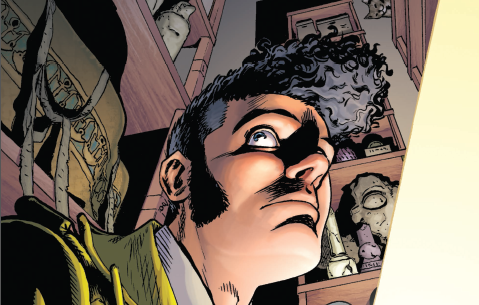 Is It Good? Dirk Gently's Holistic Detective Agency #2 Review