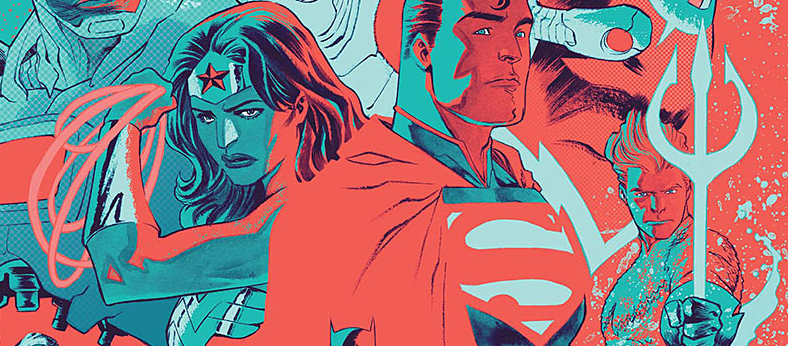Is It Good? Justice League of America #2 Review
