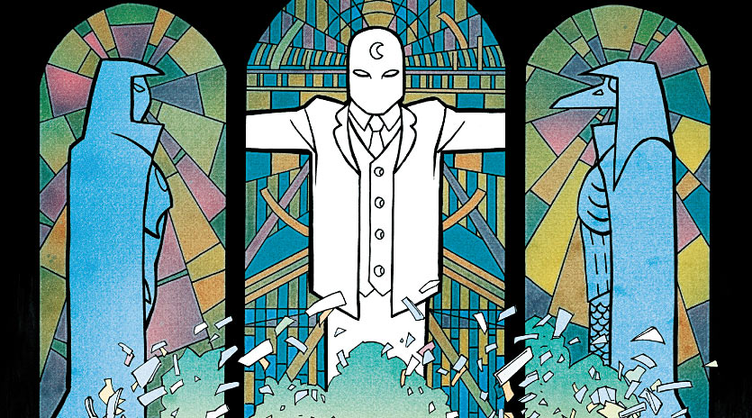 Is It Good? Moon Knight #17 Review