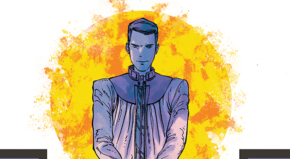 Is It Good? Roche Limit: Clandestiny #3 Review