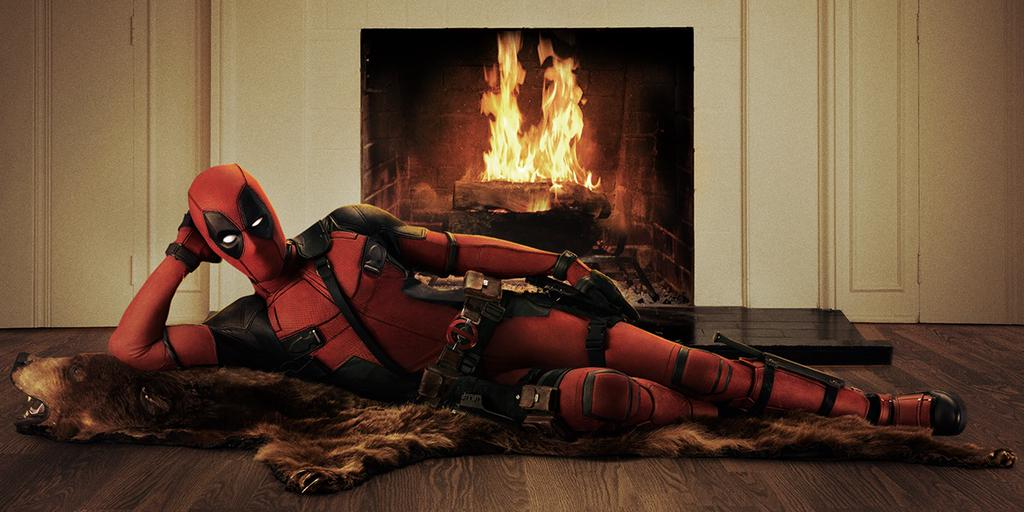 'Deadpool' Trailer Officially Released