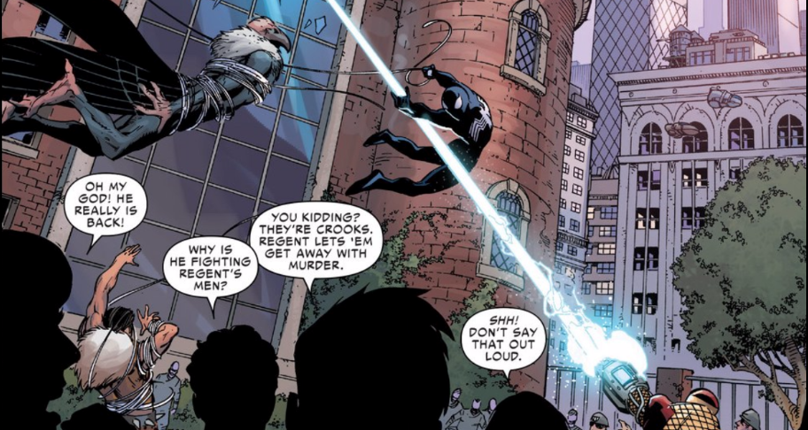 Is It Good? Amazing Spider-Man: Renew Your Vows #3 Review