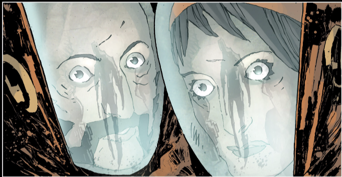 Is It Good? Disciples #3 Review