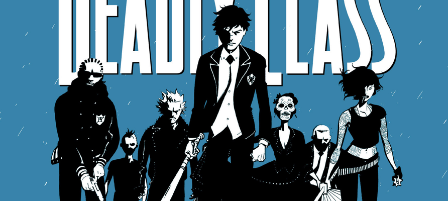 Deadly Class Vol. 1 Review