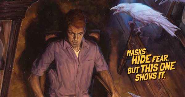 Is It Good? Death Head #2 Review
