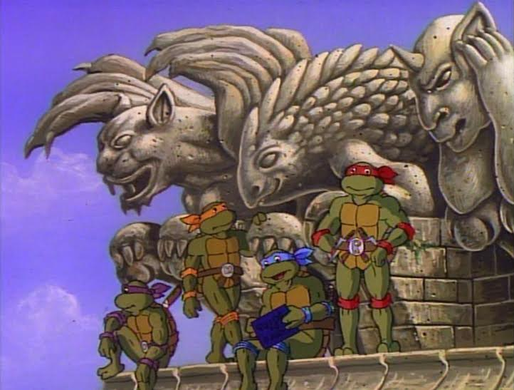Teenage Mutant Ninja Turtles (1987) Season 7, Part 1 Review