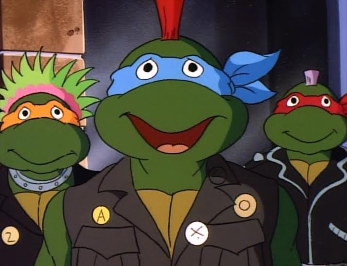 Teenage Mutant Ninja Turtles (1987) Season 7, Part 2 Review