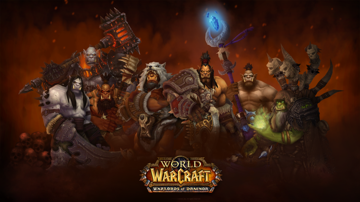 Why is Warlords of Draenor so disappointing? Let me count the ways...