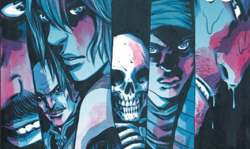 Is It Good? Southern Cross #5 Review