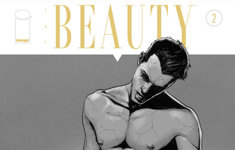 Last month science fiction/mystery series The Beauty debuted and has certainly received a lot of attention and praise with its unique premise. Can issue number two follow up the success? Is it good?