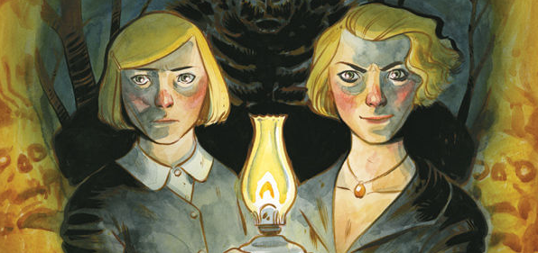 Is It Good? Harrow County #5 Review