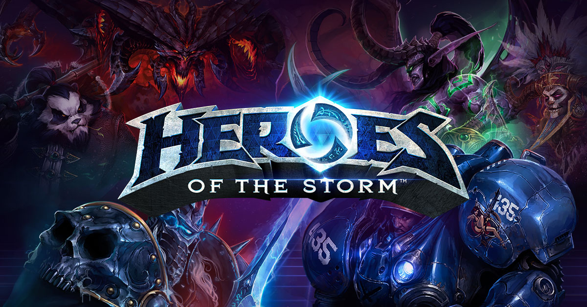 Pick any competitive game and you can bet there's a slew of people that want to be the best at it. Games like Heroes of the Storm have so many moving pieces that it can be hard to learn and master everything.