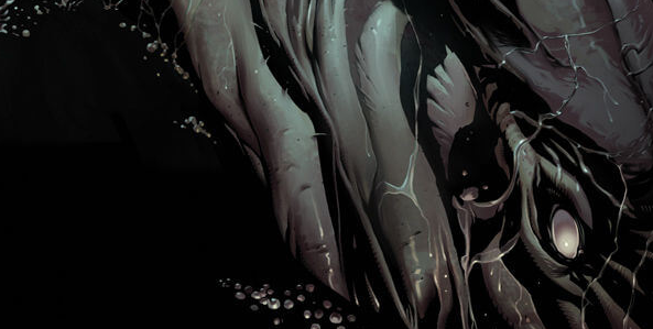 Is It Good? Midnight Society: The Black Lake #3 Review