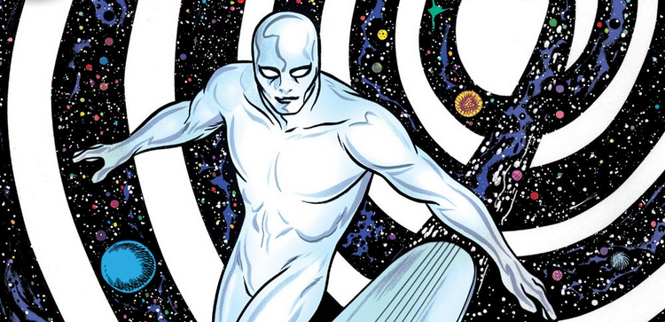 Is It Good? Silver Surfer #14 Review