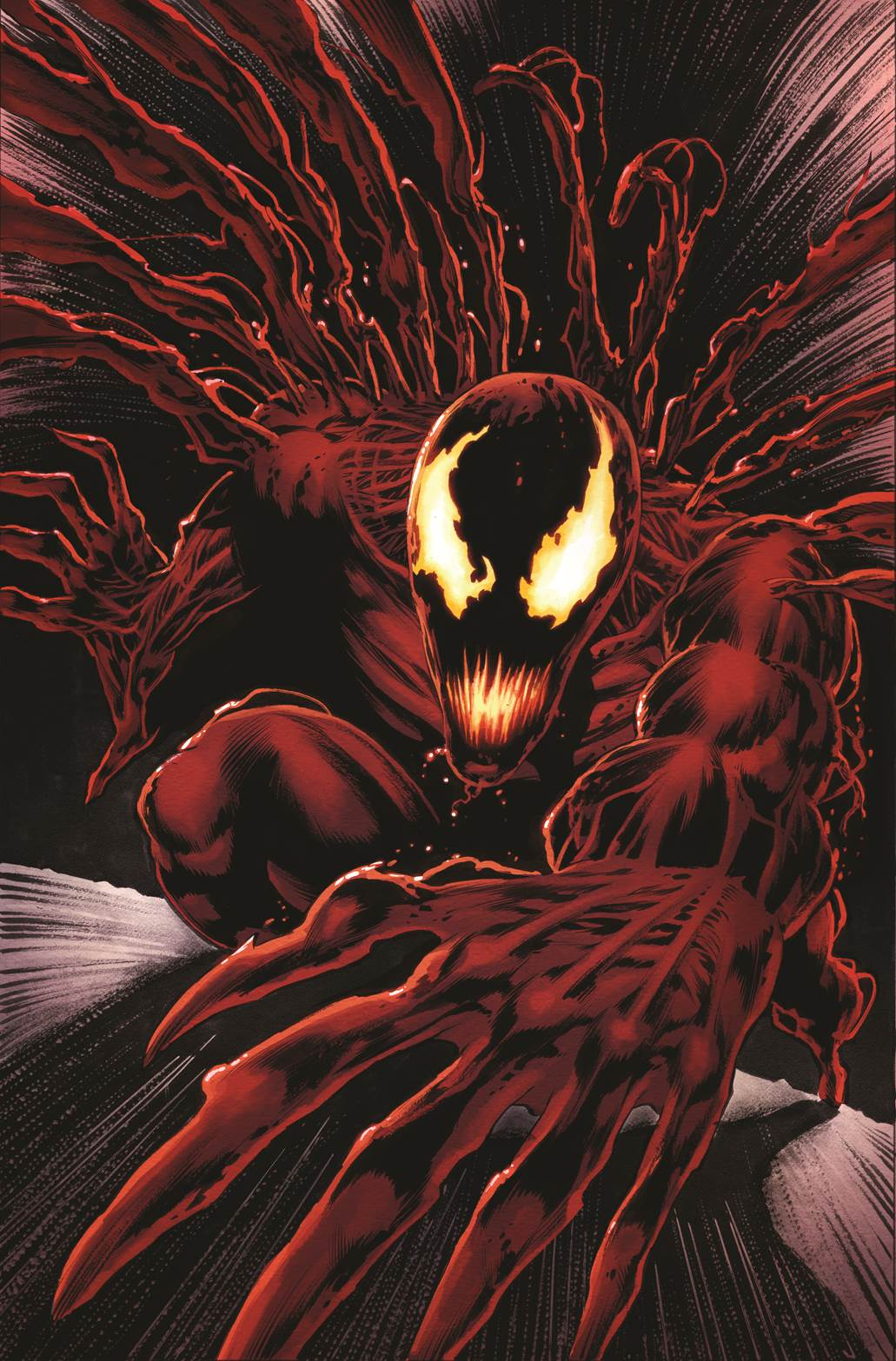 Marvel Preview: Carnage #1