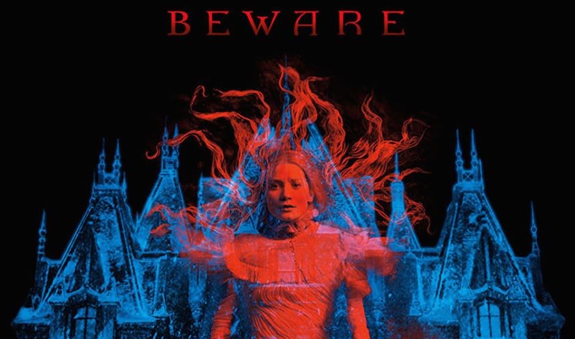 If you're a comic book movie fanatic then Guillermo del Toro's Crimson Peak is already on your radar. I think a lot of folks though, won't have any care for the film for a variety of reasons. Horror movies don't tend to be as opulent with big productions like this and instead tend to be the cheap shaky cam flick to get teenagers butts into theaters. Needless to say this film is taking a big chance because of its setting, time period, and focus on the gothic macabre.