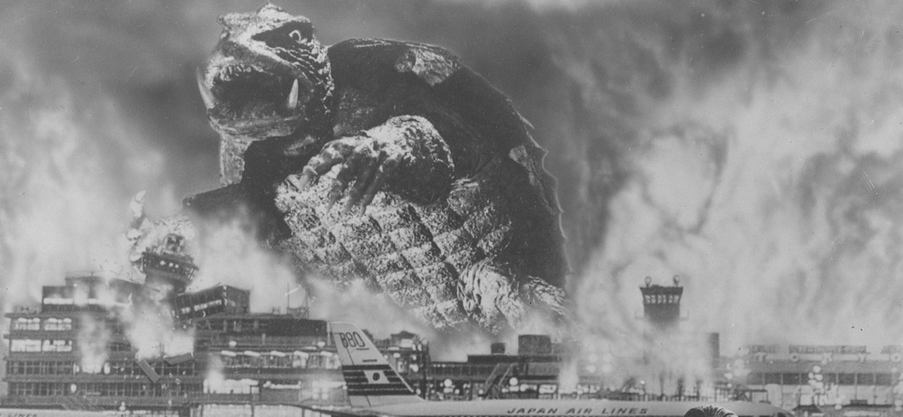 Gamera the Giant Monster (1965) Review