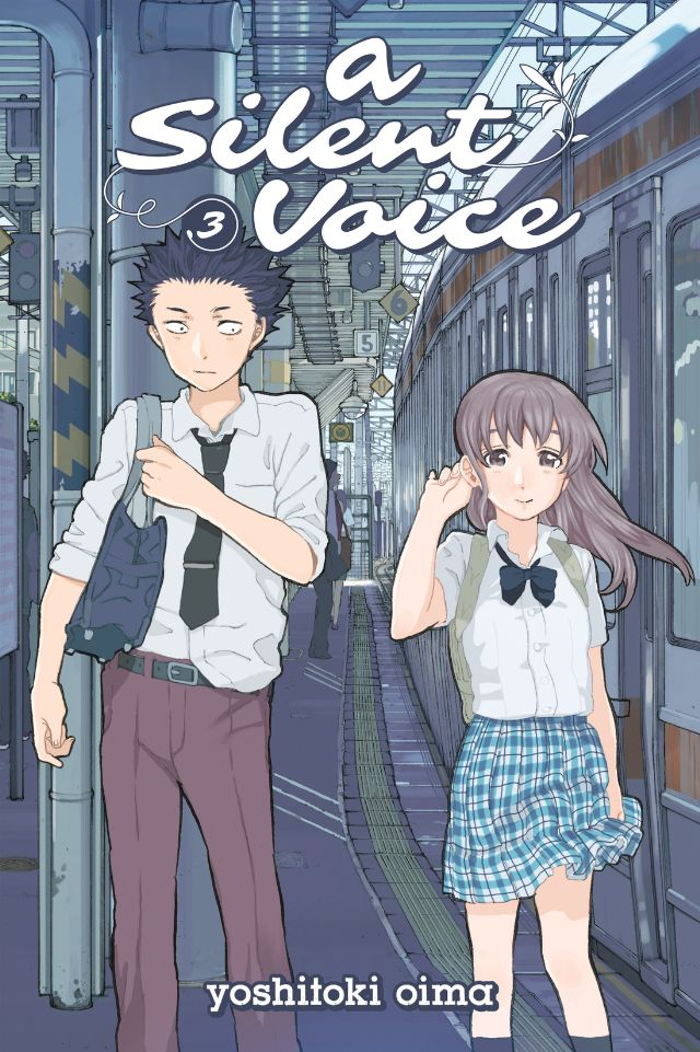 This manga is focused on friends from Shoya's and Shoko's past troublesome days. It's great to see how people have changed or stayed the same over the 5 years they've been apart. Here's the info on the rest.