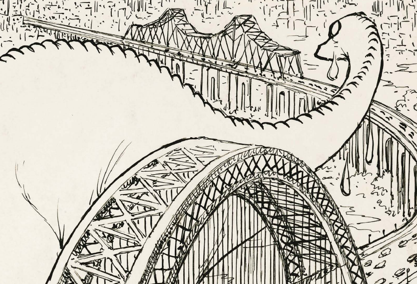 Dinomania: The Lost Art of Winsor McCay, the Secret Origins of King Kong, and the Urge to Destroy New York Review