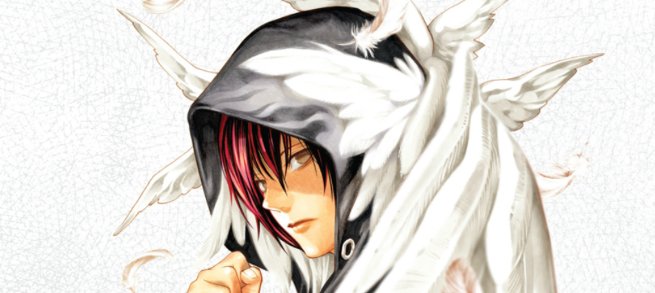 Platinum End is a brand new manga series that's getting released here in America and it's from the creators of Death Note, which immediately makes it of interest. Is it good?