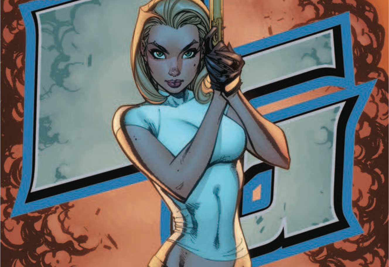 Danger Girl Renegade #3 Review