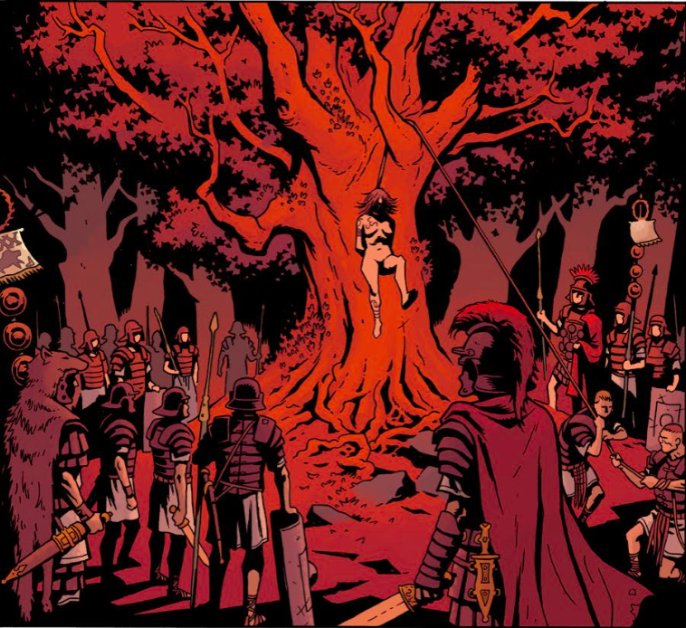 Hellboy and the B.P.R.D. 1953: The Witch Tree & Rawhead and Bloody Bones Review