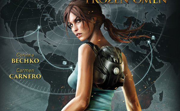 Lara Croft and the Frozen Omen #2 Review